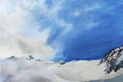 28-Katarzyna-Bukowska-Austria-zima-akwarela-41x31cm