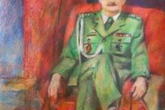 Żołnierz(70x50)