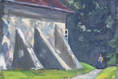 dom w czerwinsku