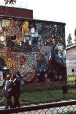 zbiorowa wystawa 1970/71