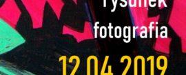 wystawa Pauli Nazarczuk 12.04 w Ognisku