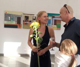 wystawa Weroniki Kocewiak 29.06.2019