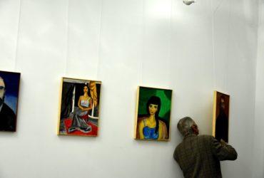 wystawa Leopolda Wieczorka 27.09.19