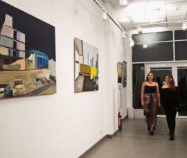 wystawa Ondrasza i Zuzy 08.11.19
