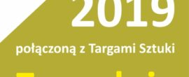 wystawa POP 2019 i targi sztuki w Ognisku