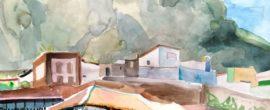 teneryfa 2020 – prace z pleneru – wystawa online
