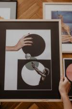 Targi Sztuki 2020 – prace na sprzedaż