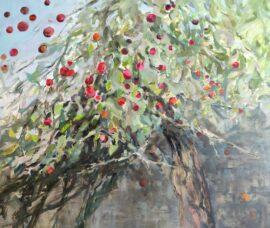 wystawa wirtualna Katarzyny Bukowskiej – malarstwo