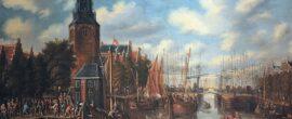"""wystawa """"Świat Rembrandta"""" 18.09"""