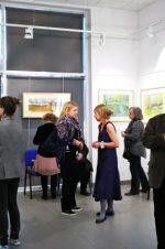 Wystawa Joanny Sołtan 07.04.18
